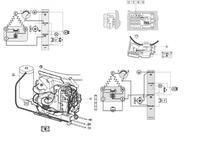 Amica FK232BPW+06AW - Termostat nie wyłącza się przy zadeklarowanym zakresie