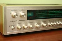 Unitra Elizabeth-STEREO DST-202. Buczenie w głośnikach.