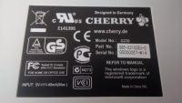 Klawiatura Cherry G230 - Nie działa kilka przycisków