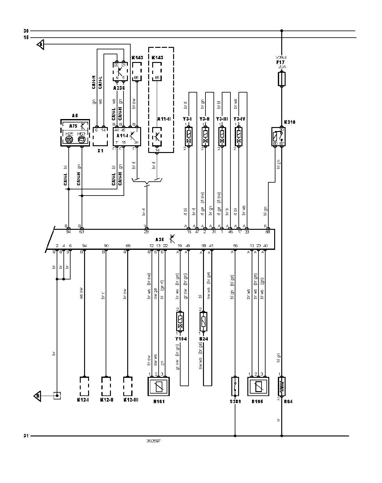 wiring diagram opel astra h cdti  opel  auto wiring diagram