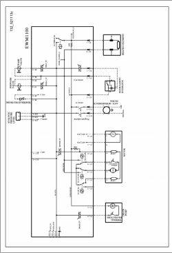 Pralka Electrolux EWF 8040 W - nie mogę uruchomić pralki, ustawiając program