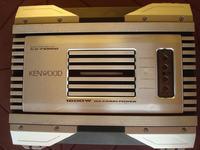 [Sprzedam] Wzmacniacz Kenwood 1600watt KAC X810D