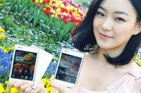 LG Optimus Vu - smartphone z 5-calowym ekranem 4:3 od teraz w kolorze białym