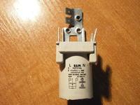 Jaj podłączyć Filtr przeciwzakłóceniowy w pralce BEKO WBF 6006C