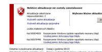 Windows 7 x64 - Dźwięk i Windows Update psuje się po przywróceniu systemu.
