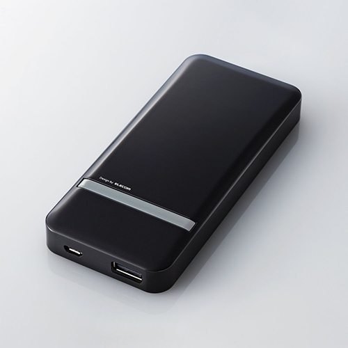 Elecom DE-M01L-5020 - przeno�na �adowarka akumulatorowa z ogniwem 5000 mAh