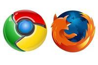 Chrome wyprzedził Firefoxa - jak na razie w Wielkiej Brytanii