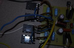 Wzmacniacz audio VK-5 Power Amplifier ponoć audiofilski :)