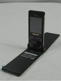 Samsung SGH-F300 - nie w��cza si� po 4h �adowania