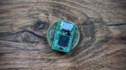 Atto - mała, zgodna z Arduino płytka prototypowa z ATmega32U4 (Kickstarter)