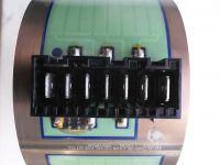 Bosch SPV53M10EU/17 - przepalenie na taśmie oporowej grzałki