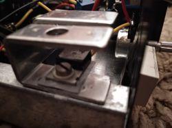 Kompaktowy tester lamp elektronowych