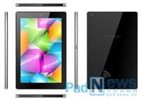 """Aview Hampshire - tablet z 8,9"""" ekranem i funkcjonalno�ci� telefonu"""
