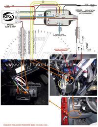 Fiat Doblo II (2010) - Mam centralny zamek, ale nie z pilota, co zrobić?