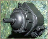 Zmywarka Electrolux ESF4510 - Tryb serwisowy/kalibracja
