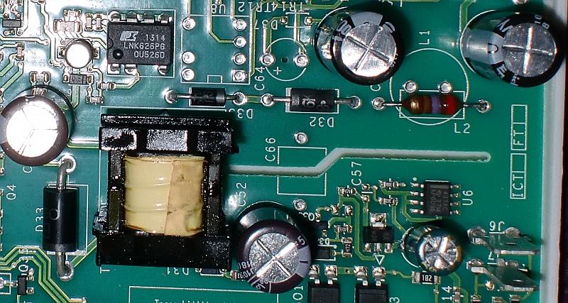 Ariston TDC83B - suszarka nie włącza się