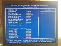 Utrata kontroli nad klawiaturą po włączeniu systemu