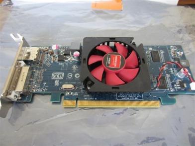 Dell Optiplex 790 - Jak zrobic Crossfire Radeona z CPU lub z GPU