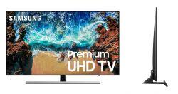 Samsung prezentuje pierwsze telewizory Serii NU na rok 2018 z HDR 10+, Auto Game