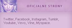 Oficjalne strony