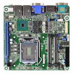 WADE-8211 - płyta Mini-ITX z LGA1151, UART, GPIO