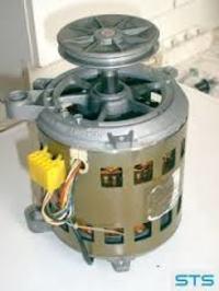Jak podłączyć silnik od pralki Ardo?