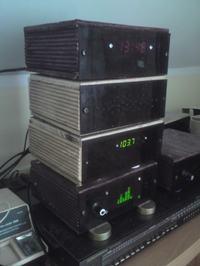 Crappy Sound System - moja pierwsza wie�yczka mono