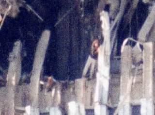 Atak na WTC 11 wrzesnia Film Dokum Nie-Oficjalne zdjecia