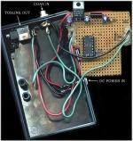 Prosty konwerter S/PDIF z coaxial na sygnał TOSLINK