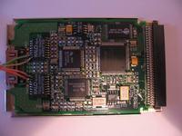 Sieciówka PCMCIA - kabelek