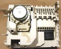 Pralka Whirlpool AWM6071 uszkodzony programator.
