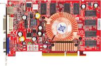 Uszkodzona MSI 6600-VTD256 - komputer nie uruchamia się .