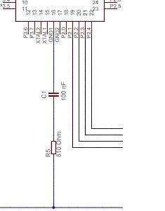 3 Silniki krokowe przez port LPT