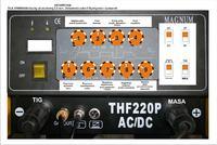 Spawanie aluminium TIG zakup spawarki AC/DC