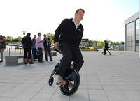 Yike Bike lekki, składany elektryczny rower miejski