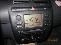 Czujnik temp.radioodbiornik Seat Cordoba
