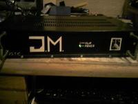 J.M. PA-60 Kopia Eltrona 60 Joker-a/ Końcówka mocy