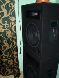 Mini zestaw na Estrade VK15p140 i GDS-30-200-8-SE
