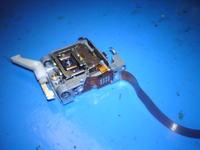 Toyota 86120-53150, identyfikacja lasera