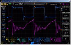 WS2812 na choince w przerwaniach od USART - AVR Mega