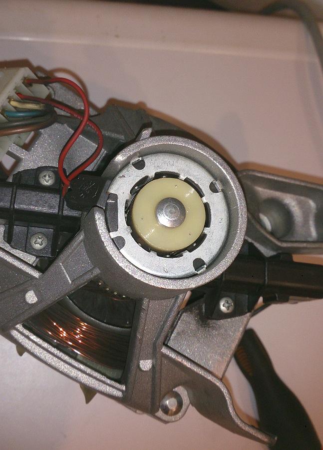 Pralka whirlpool AWM 6081 - uszkodzona