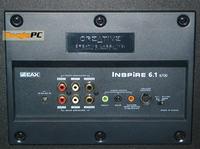 TV LG-47LX6500 podlaczenie 5.1 - Jak podlaczyc glosniki 5.1 creative do tv LG