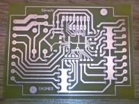 Dwunastokanałowy system audio TCP/IP