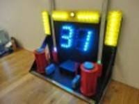 HammerPong - kolejne wcielenie klasycznej gry