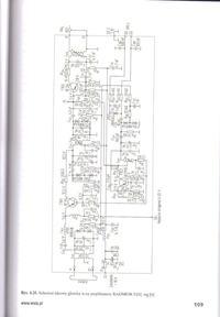 """RADMOR 5102 - pro�ba o oznaczenie na schemacie poszczeg�lnych """"blok�w"""""""