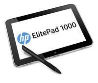 """HP ElitePad 1000 G2 - 10,1"""" tablet z 4-rdzeniowym Atom i Windows 8.1"""
