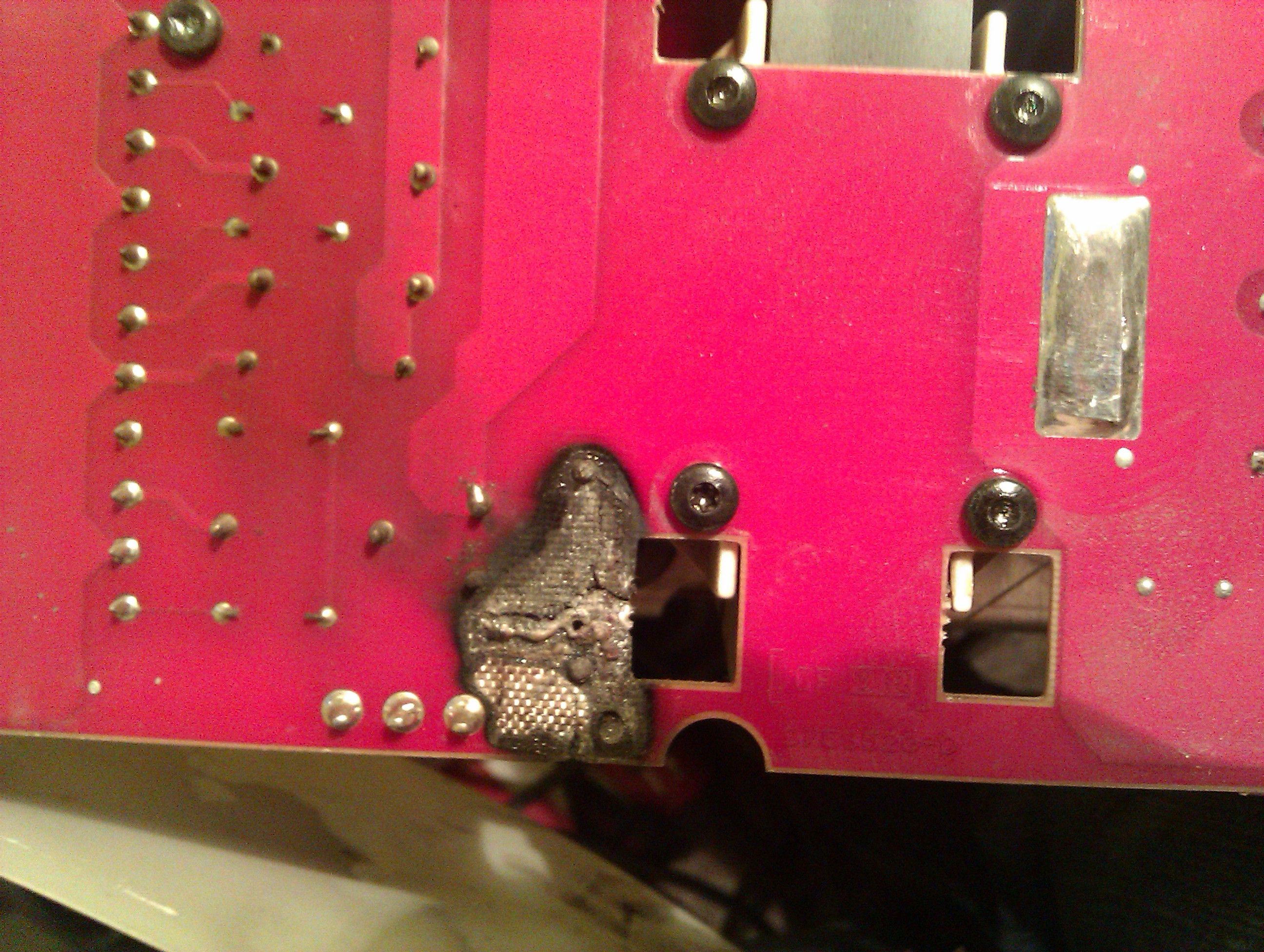 Kemppi Minarc Tig 180 piszczy �uk w czasie spawania