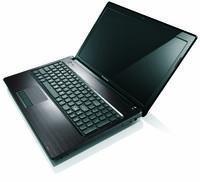 Lenovo ThinkPad G575 - notebook z AMD E-350