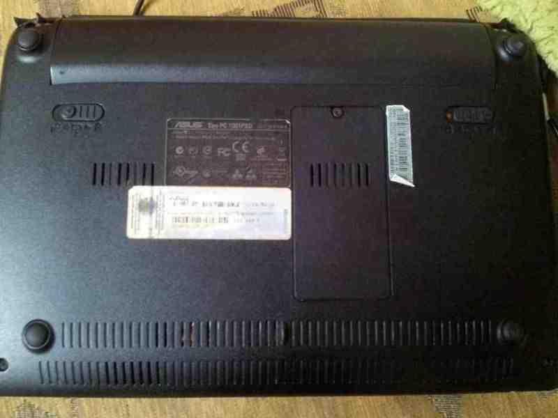 [Sprzedam] Netbook Asus eee PC 1001PXD okazja