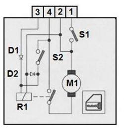 PEUGEOT 1007 - Elektryczne drzwi-brak reakcji